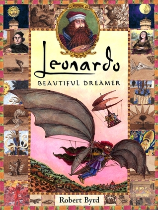Leonardo, The Beautiful Dreamer