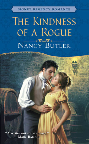 The Kindness of a Rogue by Nancy Butler
