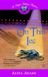 On Thin Ice (A Figure Skating Mystery, #2)