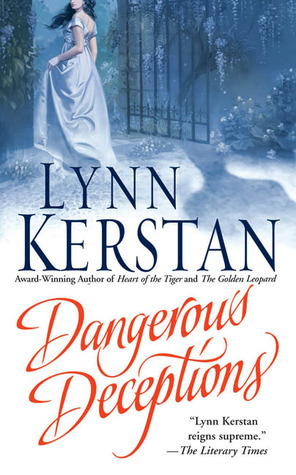Dangerous Deceptions by Lynn Kerstan