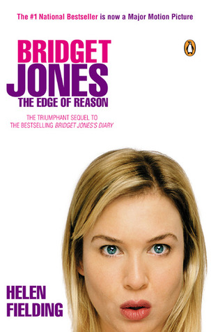Bridget Jones by Helen Fielding