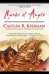 Murder of Angels (Silk, #2)