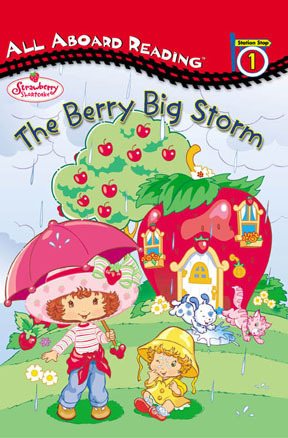 The Berry Big Storm