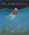 The Little Mermaid by Lisbeth Zwerger