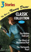 The Hidden Staircase/The Ghost of Blackwood Hall/The Thirteenth Pearl: 2 (Best of Nancy Drew Classic Collection)
