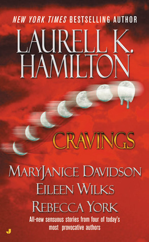 Cravings (Undead, #1.5)