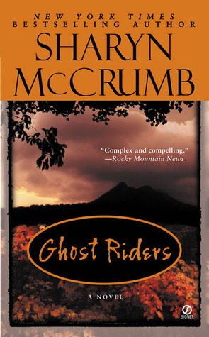 Ghost Riders by Sharyn McCrumb