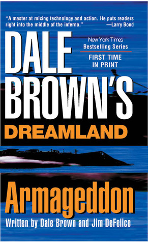 Armageddon by Dale Brown