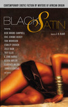 Black Satin: Contemporary Erotic Fiction by Writers of African Origin