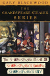 The Shakespeare Stealer Series (The Shakespeare Stealer #1-3)