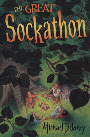 The Great Sock-a-Thon