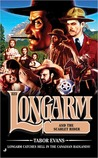 Longarm and the Scarlet Rider (Longarm, #323)