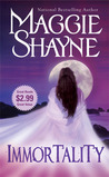 Immortality (Immortal Witches, #4)