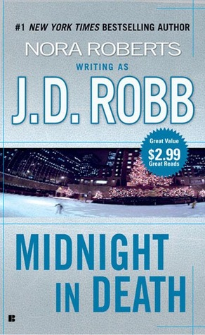 Midnight in Death by J.D. Robb