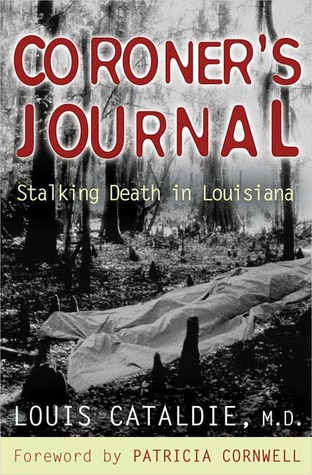 Coroner's Journal by Louis Cataldie