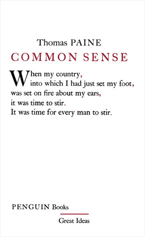 "thomas paines common sense summary Focuses on thomas paine's remarkably influential pamphlet common sense,   other important writings of jefferson include ""a summary view of the rights of ."