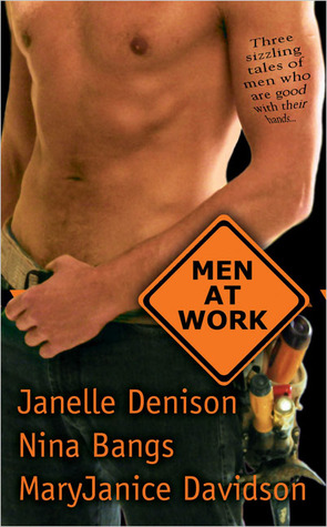 Men at Work by Janelle Denison
