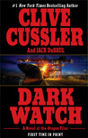 Dark Watch (The Oregon Files, #3)