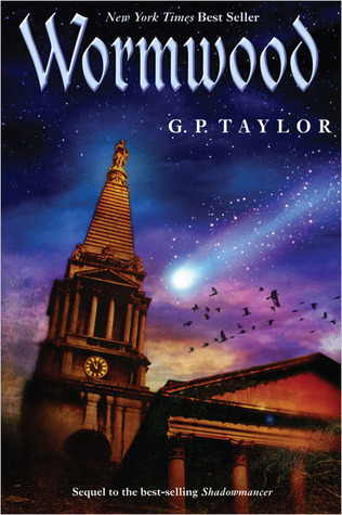 Wormwood by G.P. Taylor