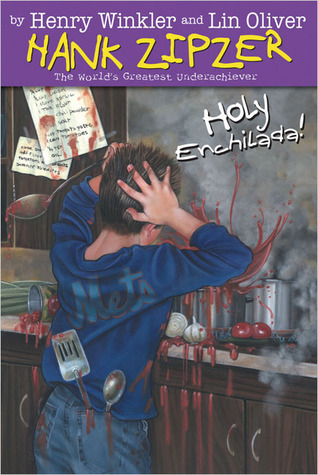 Holy Enchilada! by Henry Winkler
