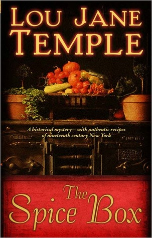 The Spice Box by Lou Jane Temple