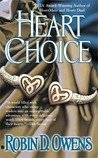 Heart Choice (Celta's Heartmates, #4)