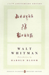 Leaves of Grass: (1855) (Penguin Classics Deluxe Edition)