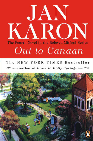 Out to Canaan (Mitford Years, #4)