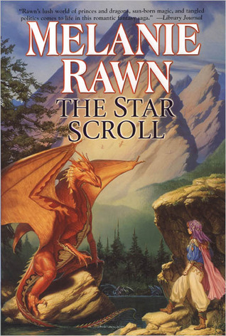 The Star Scroll by Melanie Rawn