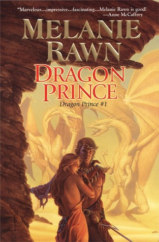 Dragon Prince by Melanie Rawn