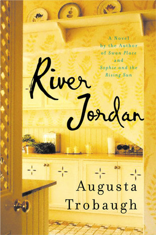 River Jordan by Augusta Trobaugh