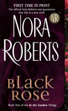 Black Rose (In the Garden trilogy #2)