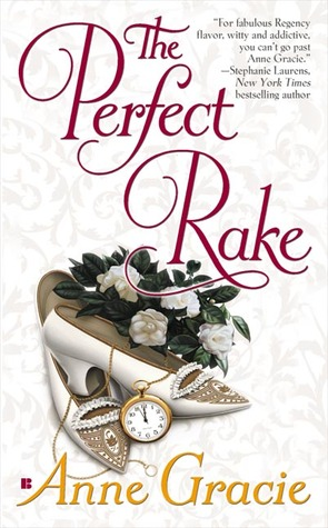 The Perfect Rake by Anne Gracie
