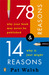 78 Reasons Why Your Book May Never Be Published and 14 Reason... by Pat Walsh