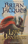 Lord Brocktree by Brian Jacques