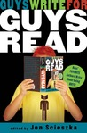 Guys Write for Guys Read by Jon Scieszka
