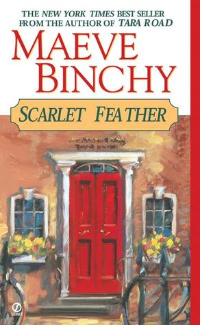 Scarlet Feather by Maeve Binchy