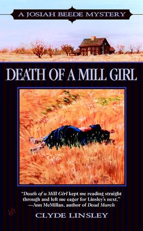 Death of a Mill Girl (Josiah Beede Mysteries (Paperback))