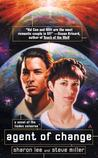 Agent of Change (Liaden Universe, #8)