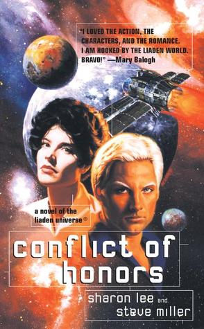 Conflict of Honors by Sharon Lee