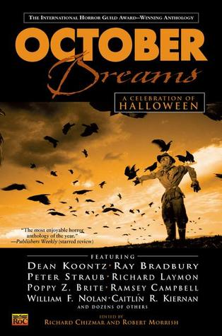 October Dreams by Richard Chizmar