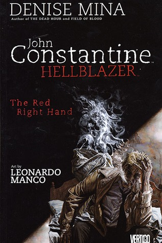 Hellblazer by Denise Mina