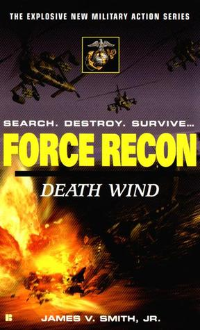 Force Recon 2: Death Wind