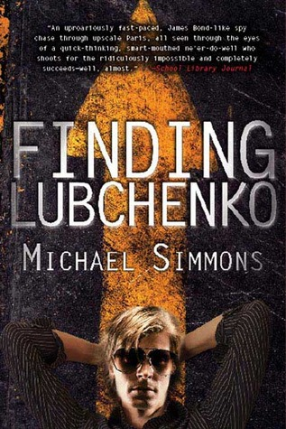 Finding Lubchenko by Michael Simmons