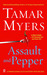 Assault and Pepper (Pennsylvania Dutch Mystery, #13)