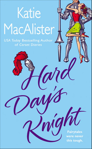 Hard Day's Knight by Katie MacAlister