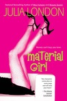 Material Girl (Lear Family Trilogy #1)