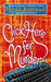 Click Here For Murder (Turing Hopper, #2)