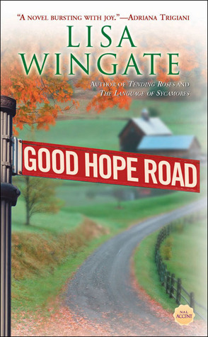 Good Hope Road  (Tending Roses #2)