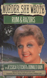 Rum & Razors (Murder, She Wrote, #3)